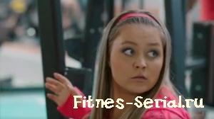 Ася из Фитнеса