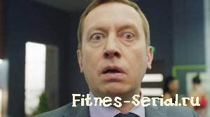 Руководитель фитнес-центра Виталий Минеевич