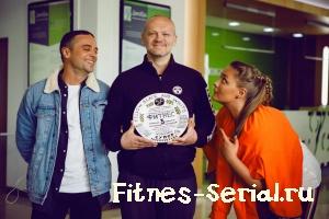 Илья Глинников в 3 сезоне Фитнеса