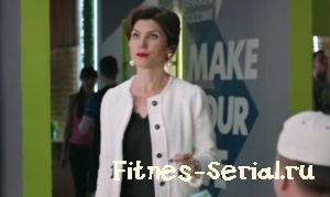 Фитнес 3 сезон 6 серия
